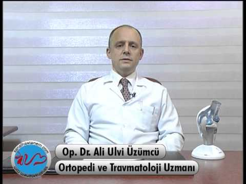 Dizde Osteonekroz Nedir?