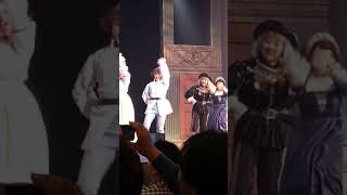 ロミオ父とヒデ SKE48 ぴよす はたごん.