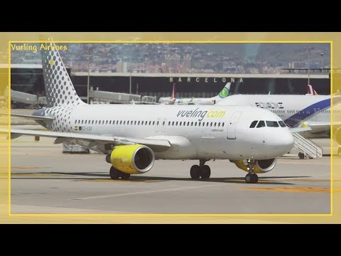 Vueling Airlines #vuelingairlines #travel #holidays