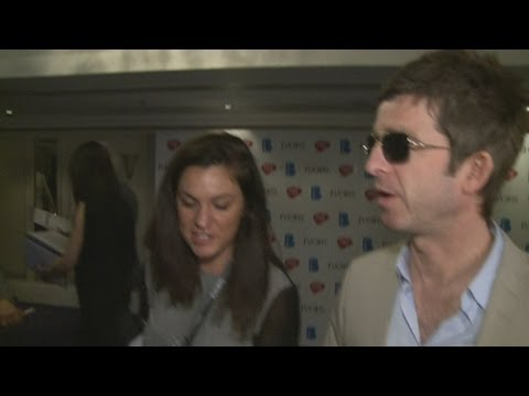 Noel Gallagher rules out writing for One Direction at The Ivor Novello Awards