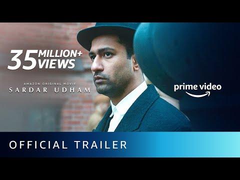 Sardar Udham - Official Trailer | Shoojit Sircar | Vicky Kaushal | Oct 16
