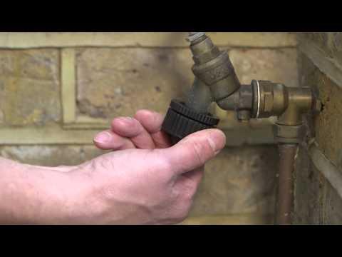 Kärcher Watering Tap Adapter