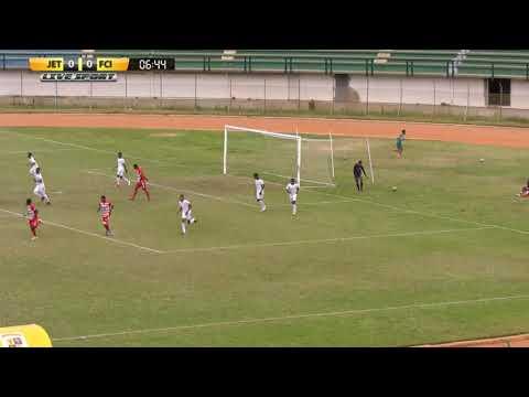 THB LIGUE DES CHAMPIONS JET MADA Vs FC ILAKAKA