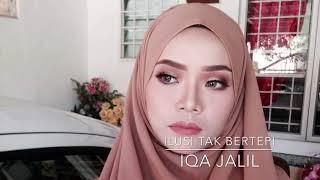 Ilusi Tak Bertepi cover by IqaJalil