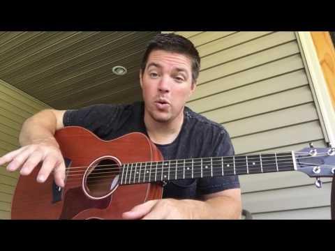 Learn the B7, Bm, F Guitar Chords | Beginner Guitar Tips