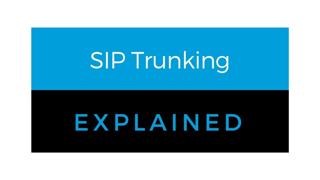 What is SIP Trunking? | AT&T Business