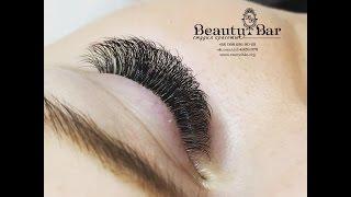 Cтудия наращивания ресниц Beauty Bar. г.Киев.(, 2016-10-27T17:00:25.000Z)