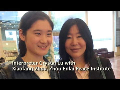 06 Huaian Zhou Enlai Peacemaker Interview