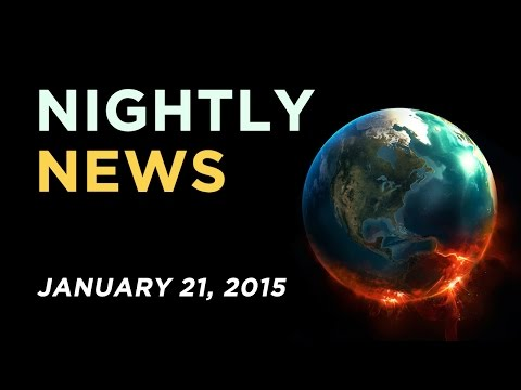 Obama's State of the Union, 2nd Amendment, climate change news, mannose binding lectins news