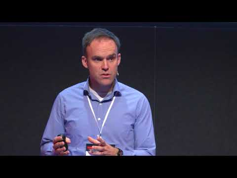 Innovation for social good: the case of the missing millions | Edward Duffus | TEDxWoking