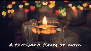 Howie Day - Longest Night [With Lyrics]