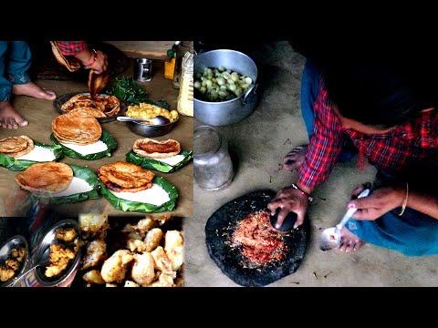 Nepali Village Taste || Rural Life In Nepal