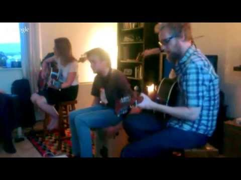 Songs For Iris House Concert - Dublin - July 2015