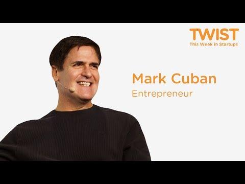 "Mark Cuban: ""I still get to kick a few asses along the way"""
