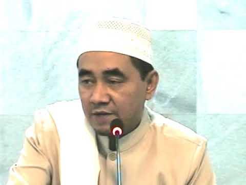 Download Guru Bakhiet - Ummatil Muhammadiyah #06 - Kitab Khashaishul Ummatil Muhammadiyyah MP3 & MP4