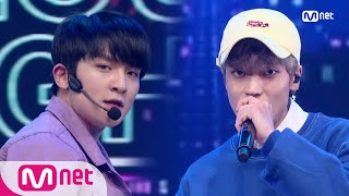 [TEEN TOP - SEOUL NIGHT] KPOP TV Show | M COUNTDOWN 180524 EP.571