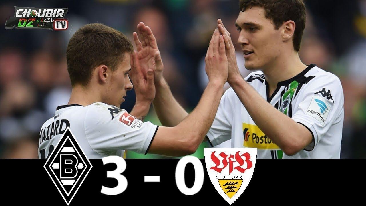 Borussia Stuttgart
