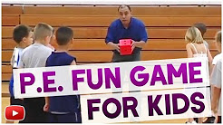 Physical Education - Fun Game for Kids