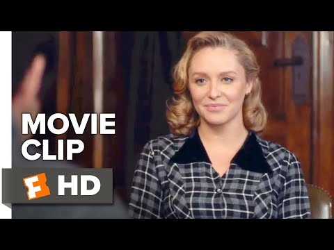 The Wife Movie Clip - Secret Desires (2018)   Movieclips Indie
