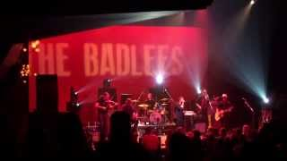 Watch Badlees Last Great Act Of Defiance video