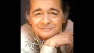 Serge Reggiani LE VIEUX COUPLE ( à mon père ) ( chanté par Pascal )