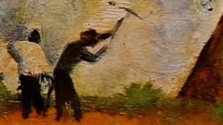 Импрессионисты. Жорж Сера\Seurat Impressionists Cromwell TV rip by mikloeff