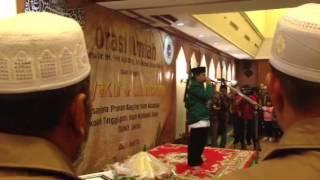 Download Lagu PBNU: Shalawat Nabi Muhammad saw mp3