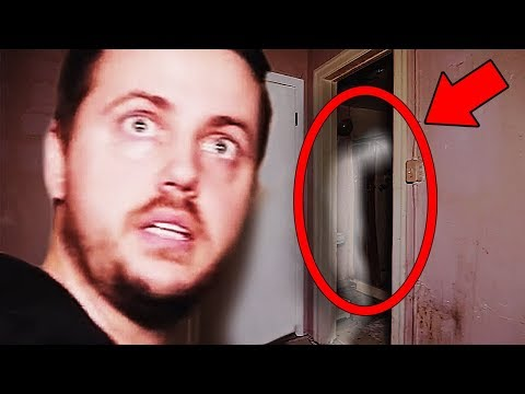 5 SCARY Ghost Videos That Will FREAK You OUT !