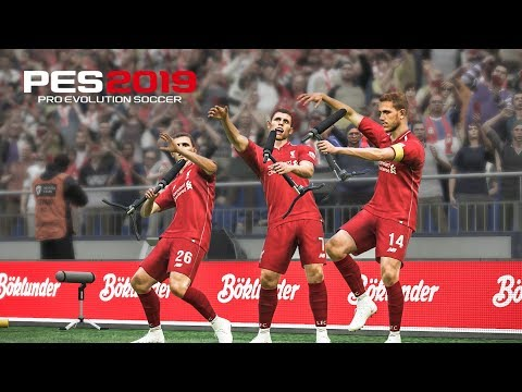 pes-2019-|-demo-►-gameplay-compilation-|-hd
