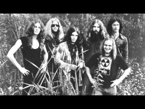 Lynyrd Skynyrd - Cardiff Wales 1975 (Full Concert)