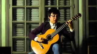 Dang Truong Giang - Tango en skai