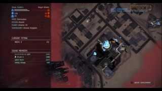 Dust 514 - Enemy Team Didn