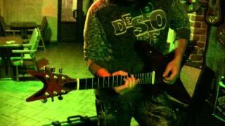 Гитара Холстинина Владимира(Ария)