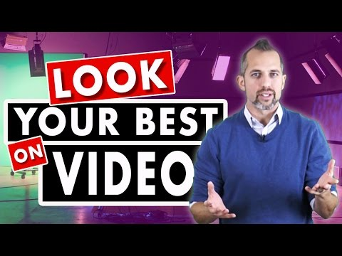 How to look good on Camera Owen Video