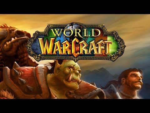 Nostalgia & World Of Warcraft