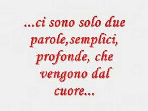 Valentino You And I Io Tu Noi