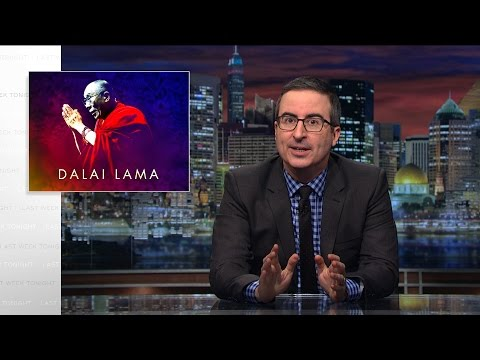 Thumbnail: Dalai Lama: Last Week Tonight with John Oliver (HBO)