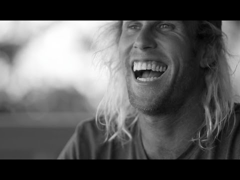 Dane Gudauskas Discusses His Greatest Fears, Stoke, and the Key to Happiness - The Inertia