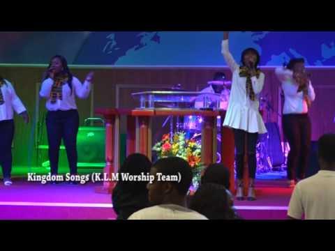 Kingdom Songs -Kingdom Life Ministries WorshipTeam