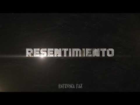 Espinoza Paz - Resentimiento (Lyric Oficial)