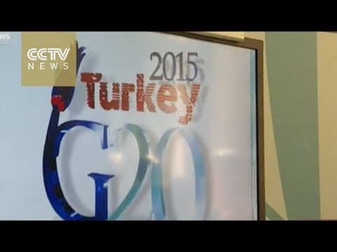 G20 finance chiefs meet to discuss economic growth strategy