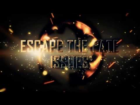 Escape The Fate - Issues (RIOT 87 Remix) [Drumstep / Rock]