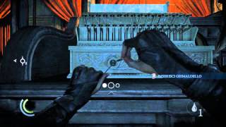 (Xbox 360) Thief - Cap. 1: quarantena