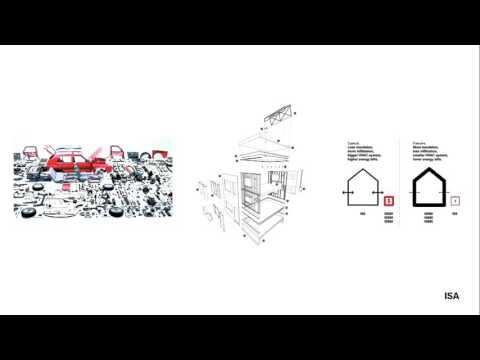 Architecture & Design Lecture Series 2016- Brian Phillips