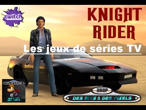 jeux k2000