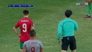 المباراة كاملة | لوكوموتيف 1 - 2 الدحيل | دوري أبطال آسيا 2018