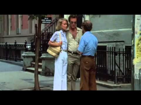 Annie Hall - Woody Allen wins a point about Marshall McLuhan