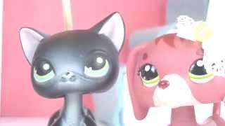 ♥ Littlest Pet Shop: Ваня и Саня (2 серия) ♥