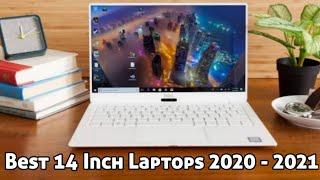 Top 5 Best 14 Inch Laptops to buy in 2020 - 21