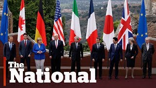 G7 Summit wraps
